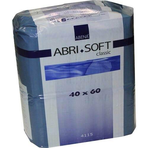 Abri Soft Krankenunterlage 40x60cm - 1