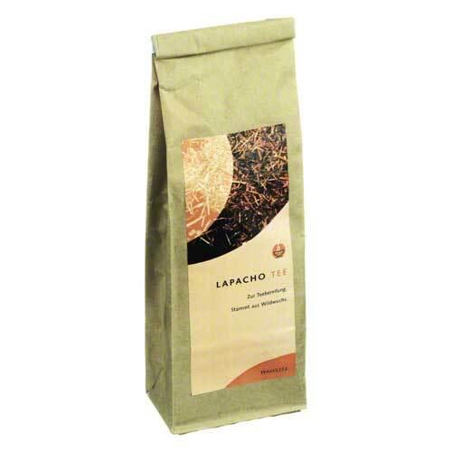 Lapacho Tee - 1