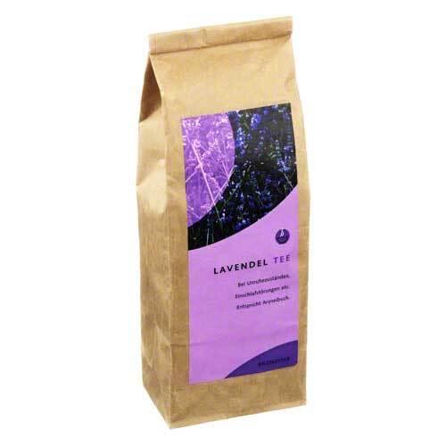 Lavendel Tee - 1