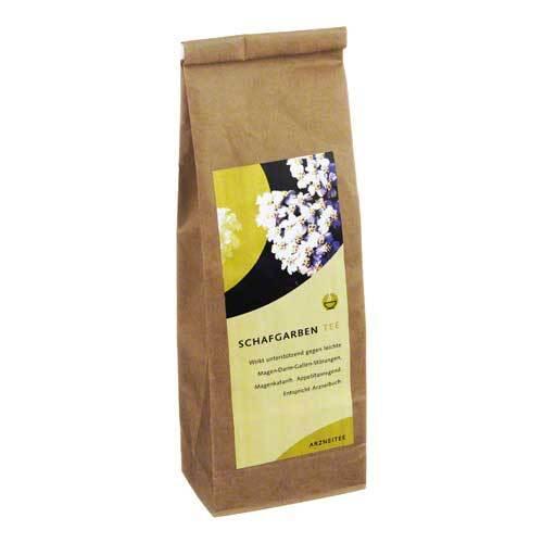 Schafgarben Tee - 1