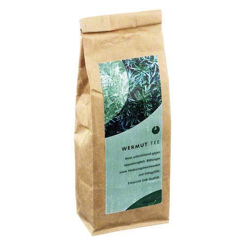 Wermut Tee - 1