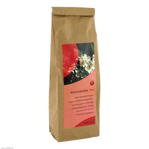 Weissdorn Tee - 1