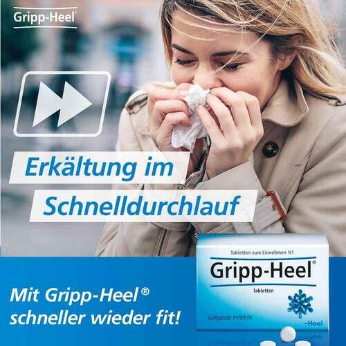 Gripp-Heel Tabletten - 2