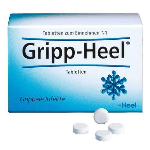 Gripp-Heel Tabletten - 1
