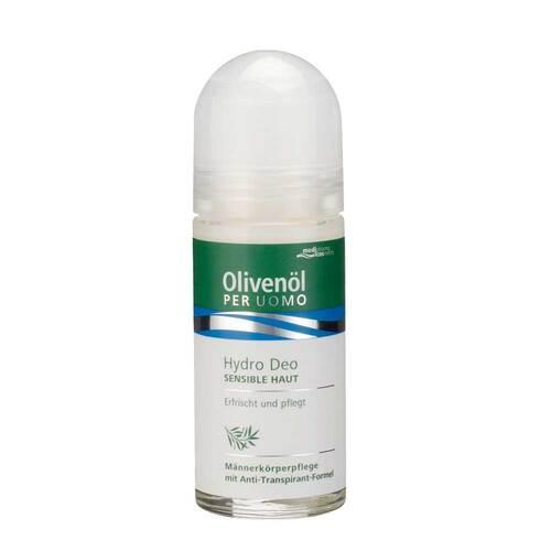 Olivenöl Per Uomo Hydro Deo - 1