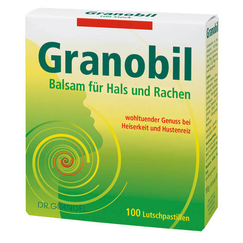 Granobil Grandel Pastillen - 1