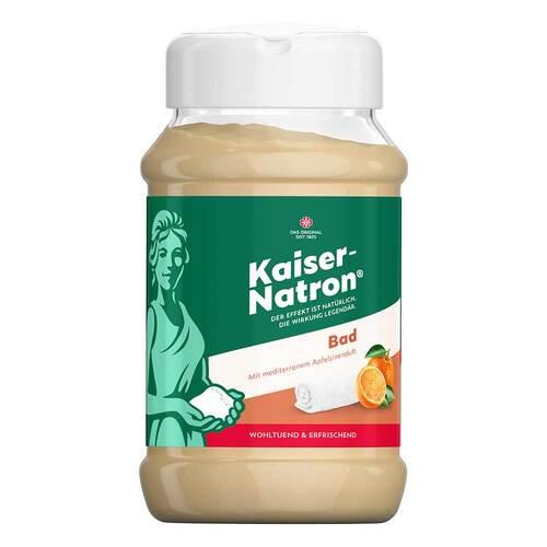 Kaiser Natron Bad - 1