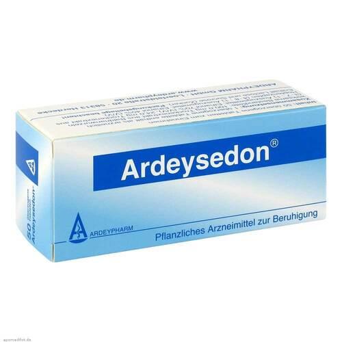Ardeysedon überzogene Tabletten - 1