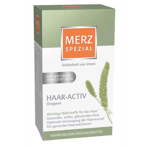 Merz Spezial Haar-activ Dragees - 1
