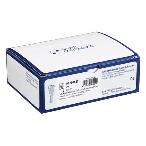PZN 00464248 Kondome, 30 St