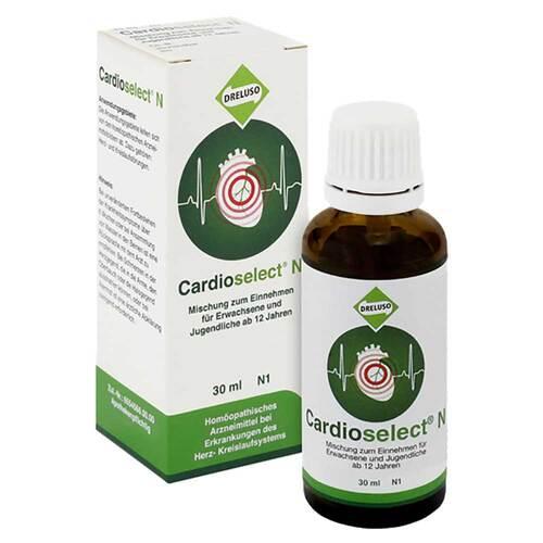 Cardioselect N Tropfen - 1