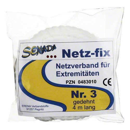 Senada Netz Fix Nr.3 4m - 1