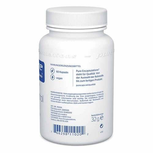 Pure Encapsulations Resveratrol Extra Kapseln - 2
