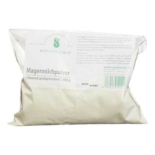 Magermilchpulver - 1