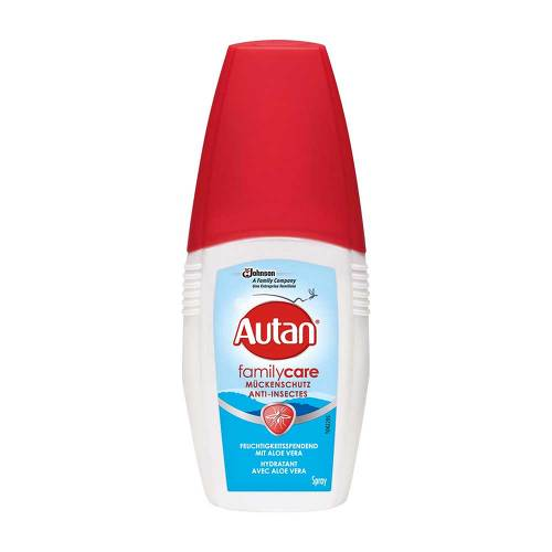 Autan Family Care Pumpspray - 1