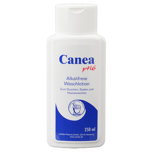 Canea pH6 alkalifreie Waschlotion - 1