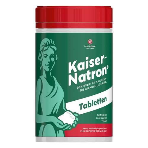Kaiser Natron Tabletten - 1