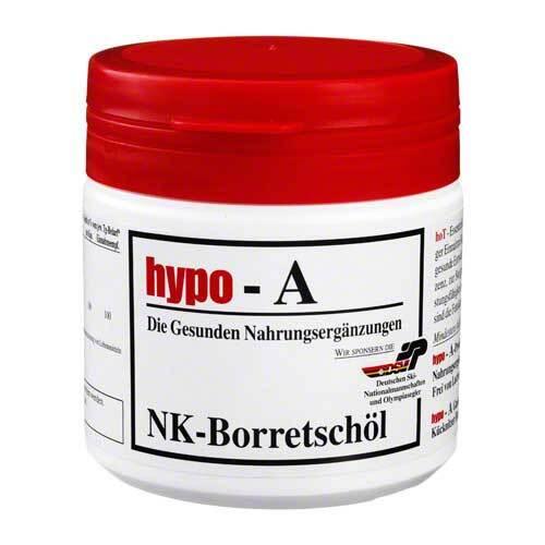 Hypo A NK Borretschöl Kapseln - 1