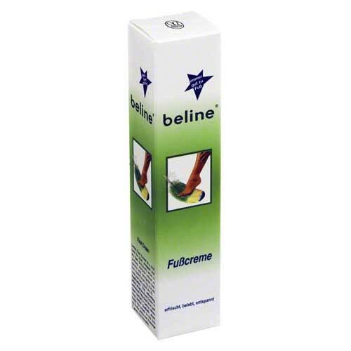 Beline Fußcreme - 1