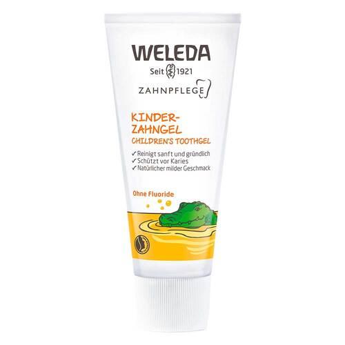 Weleda Kinder-Zahngel - 2