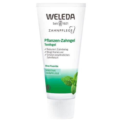 Weleda Pflanzen-Zahngel - 2