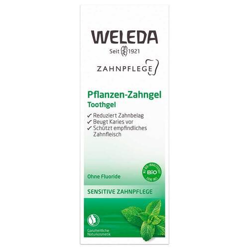 Weleda Pflanzen-Zahngel - 3