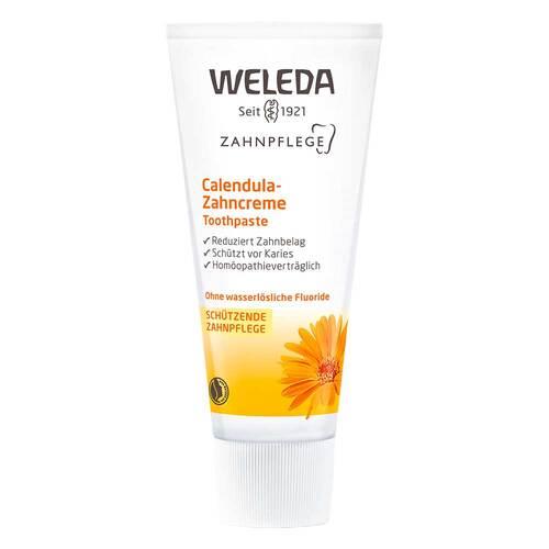 Weleda Calendula-Zahncreme - 2