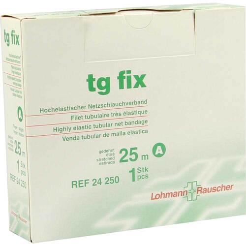 TG Fix Netzverband weiß 25m A 24250 - 1