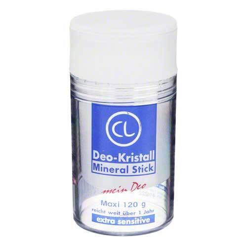 Deo Kristall Mineral Stick - 1