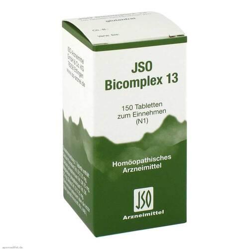 JSO Bicomplex Heilmittel Nr. 13 - 1