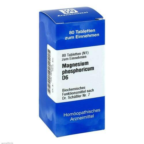 PZN 00545426 Tabletten, 80 St