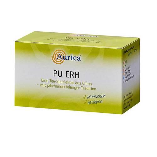 Aurica PU Erh Tee Filterbeutel - 1