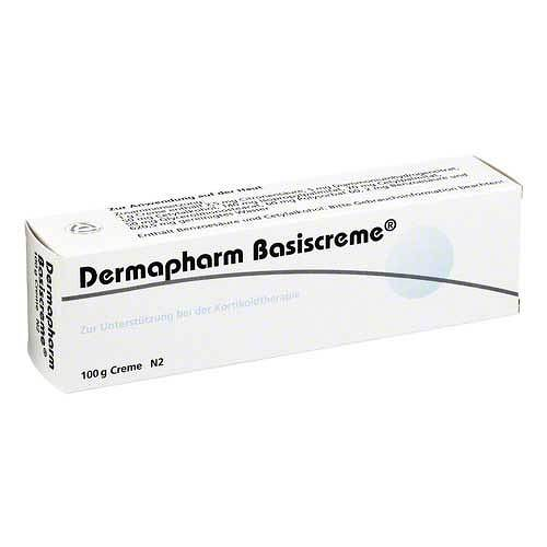 Dermapharm Basiscreme - 1