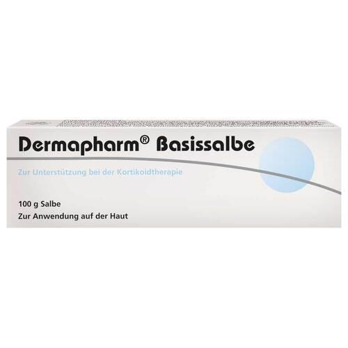 Dermapharm Basissalbe - 1