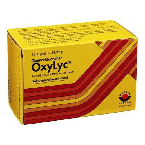 Oxylyc Kapseln - 1