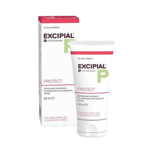 Excipial Protect Creme - 1