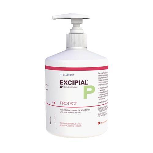 Excipial Protect Creme - 1