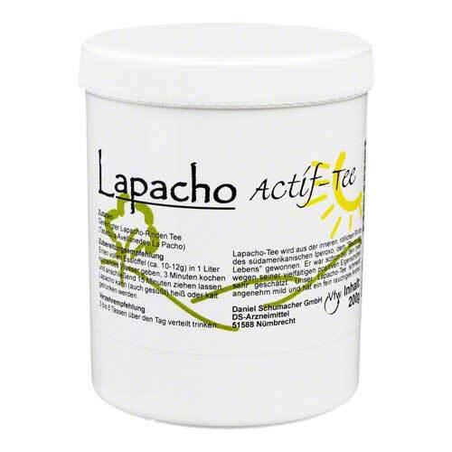 Lapacho Actif Tee - 1