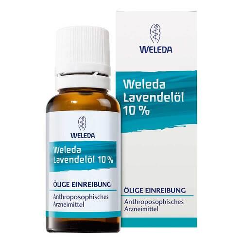 PZN 00572854 Öl, 20 ml