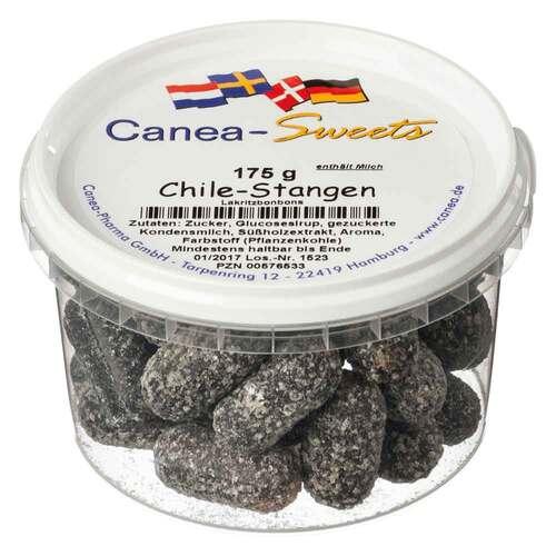 Chile Stangen Bonbons - 1