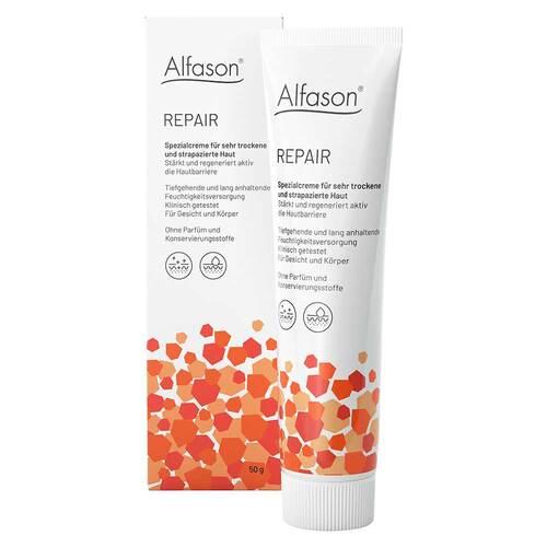 Alfason Repair Creme - 1