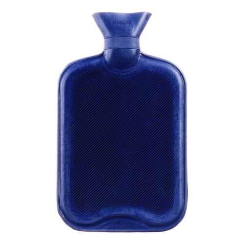 Wärmflasche Doppel-Lamellem Icron 2 l Vitala - 1