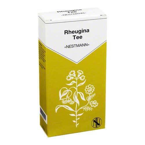 Rheugina Tee Nestmann - 1