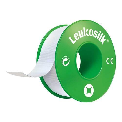 Leukosilk 5 m x 2,50 cm 1022 - 1