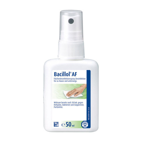 Bacillol AF Lösung - 1