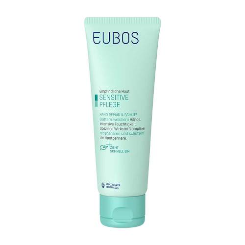 Eubos Sensitive Hand Repair +  - 1
