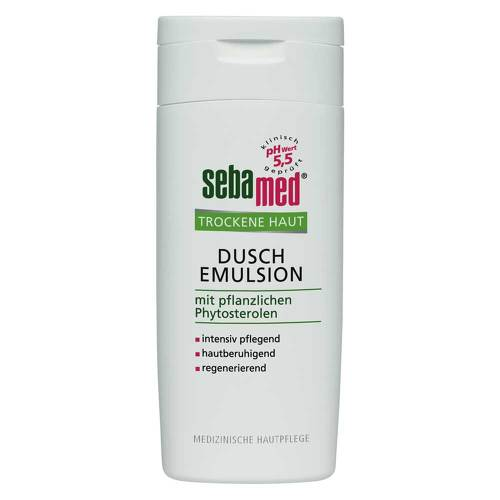 Sebamed Trockene Haut Dusche - 1