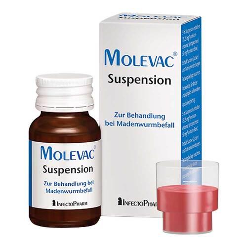 Molevac Dragees - 1