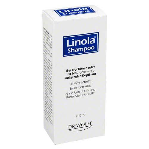Linola Shampoo - 1