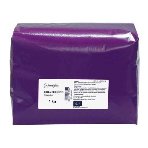 PZN 00688522 Tee, 1 kg